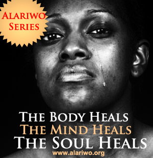 Alariwo Lifematics: The Body Heals