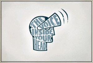 Alariwo Poetry: Inside Your Head