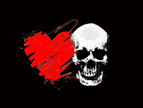 death love wallpapers - photo #11