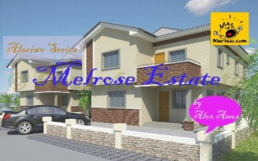 Series: Melrose Estate S01E01