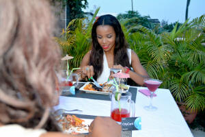 How A Card Took Me Out On A Date – Jennifer