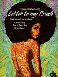 @AyoB_'s Letter (Letter To My Crush)