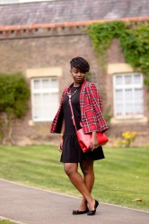 The Plaid Trend: How Would You Wear It?