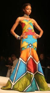 PIC- AFRICAN FASHION CC by putinstyle