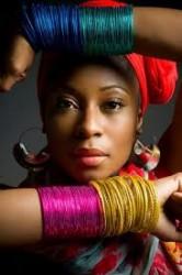 African Vintage Fashion 2014 by Sade Adebayo